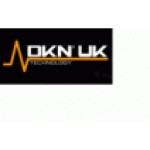 DKN Fitness UK's logo