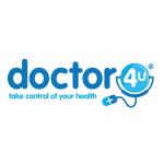 Doctor 4 U's logo