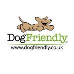 Dogfriendly's logo