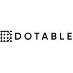 Dotable's logo