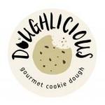 Doughlicious's logo
