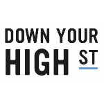 Down Your High Street's logo