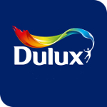Dulux's logo
