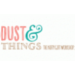 Dust and Things - Personalised Gifts's logo