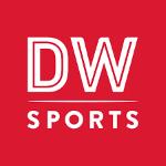DW Sports's logo