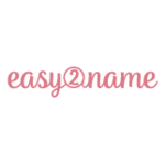 easy2name's logo