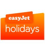 easyJet holidays's logo