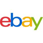 ebay UK's logo