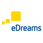eDreams UK's logo