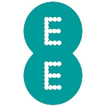 EE Home Broadband's logo