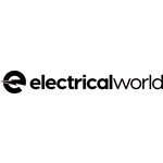 Electrical World's logo