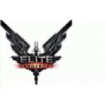 Elite Dangerous's logo