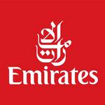 Emirates's logo