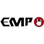EMP's logo
