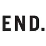 End Clothing's logo