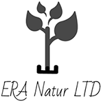 ERA Natur Shop's logo
