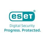 ESET UK's logo