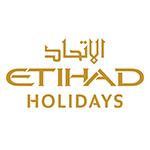 Etihad Holidays's logo
