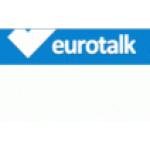 EuroTalk's logo