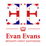 Evan Evans Tours's logo