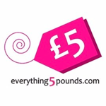 Everything5Pounds.com's logo