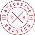 Executive Shaving's logo