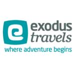 Exodus's logo