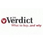 Expert Verdict's logo