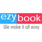 ezybook's logo