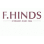 F.Hinds's logo