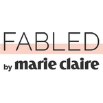 Fabled by Marie Claire's logo