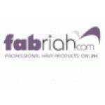 Fabriah.com's logo