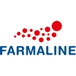 Farmaline's logo