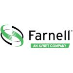 Farnell - an Avnet company's logo