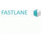 Fastlane International's logo