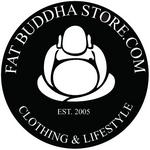 Fat Buddha's logo