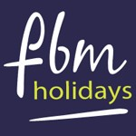 FBM Holidays's logo