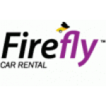 Firefly Car Rental's logo