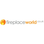 Fireplace World's logo