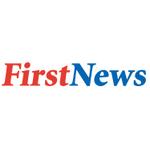 First News's logo