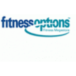 Fitness Options's logo