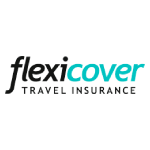 Flexicover Travel Insurance's logo