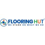Flooring Hut's logo