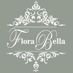 Flora Bella's logo