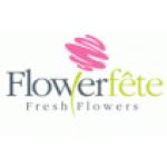 Flowerfete's logo