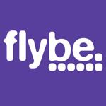 flybe's logo