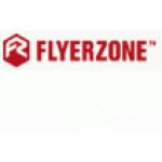 Flyerzone's logo