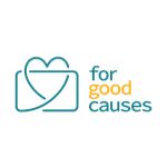 For Good Causes's logo