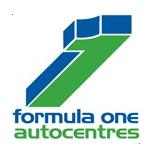 Formula One Autocentres's logo