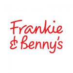 Frankie & Benny's's logo